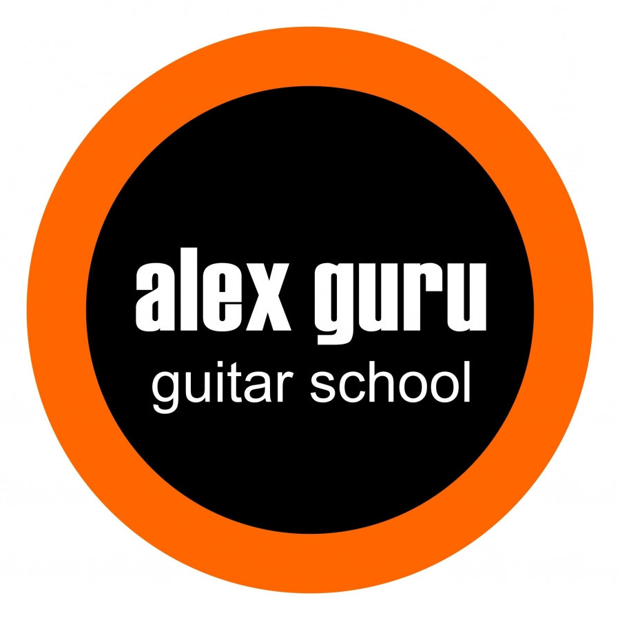 """Alex Guru Guitar School"" mokyklos metodika, pamokos internetu!"