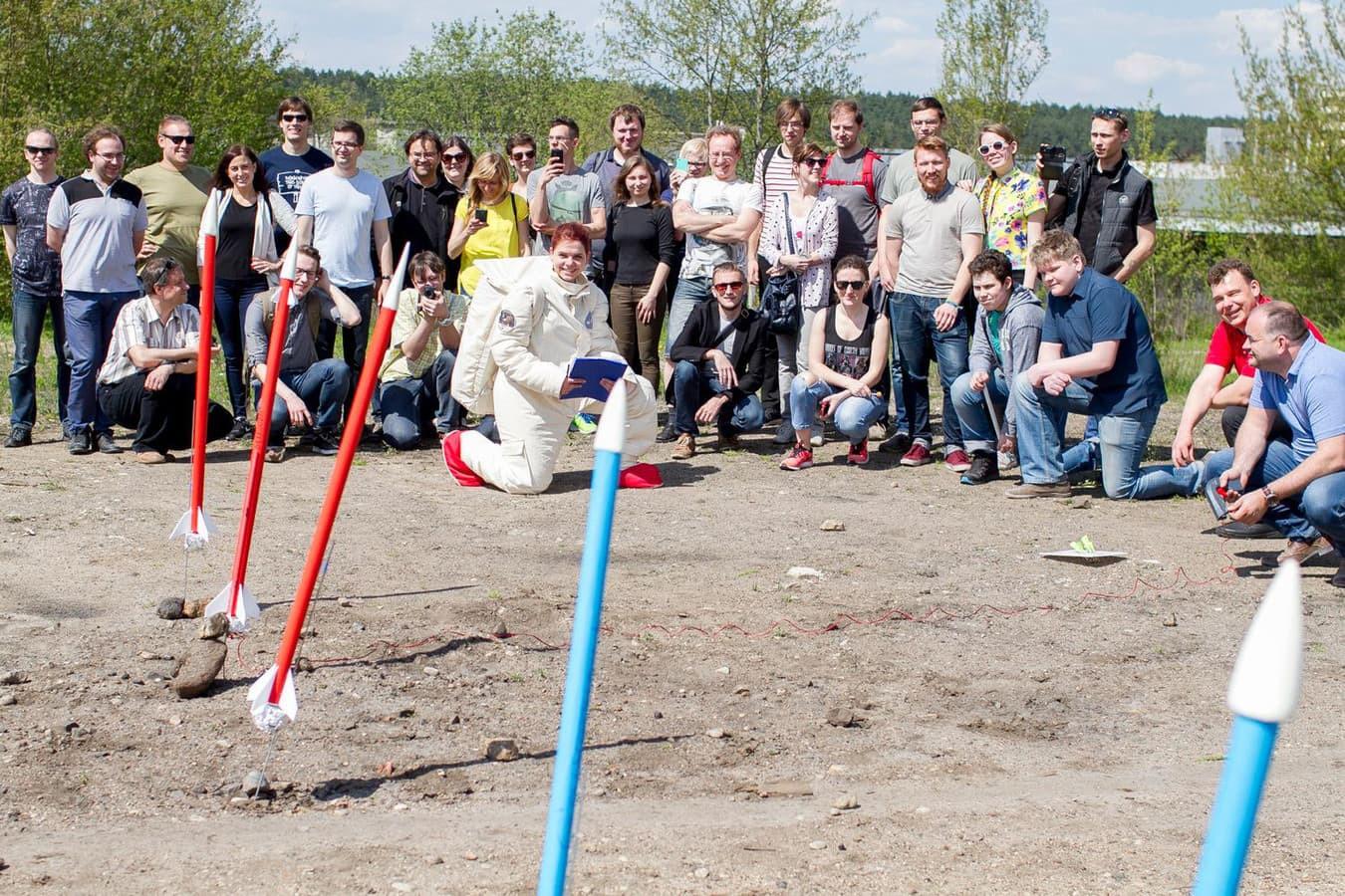 NASA mokslai