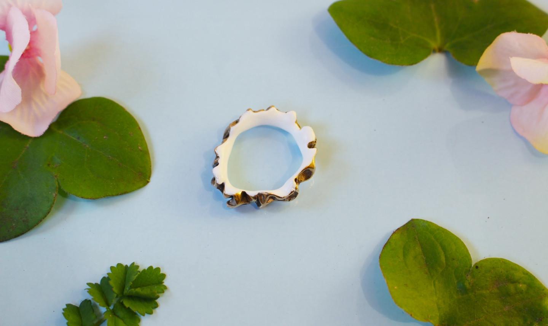Žiedas // bronza
