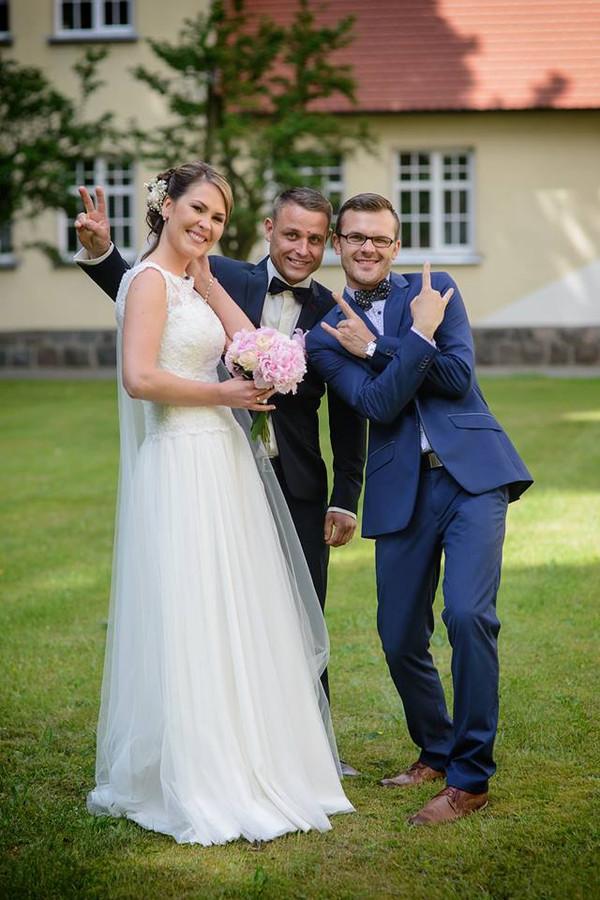 netradicinės vestuvės