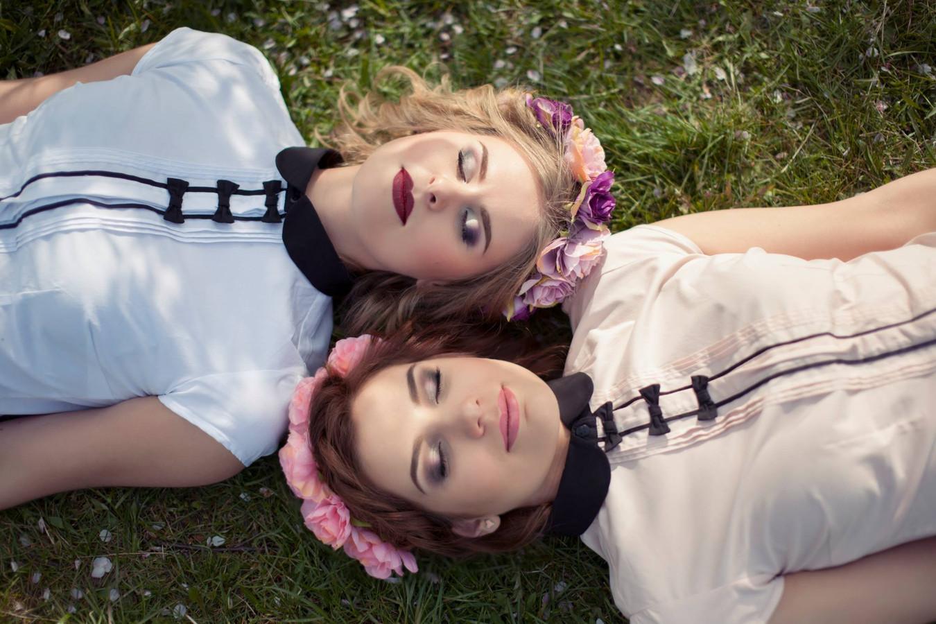 Pavasarinis makiažas  www.morebeauty.lt