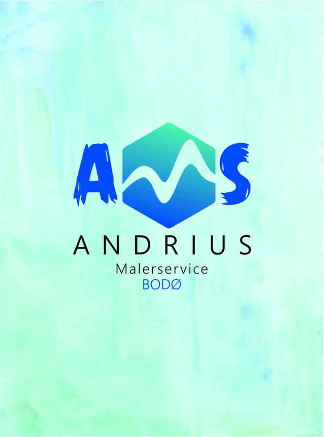 logotipas besikuriančiai įmonei Norvegijoje
