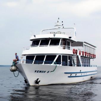 Laivas Venus, didelis laivas rengniams / Vaidas Lomsargis / Darbų pavyzdys ID 1