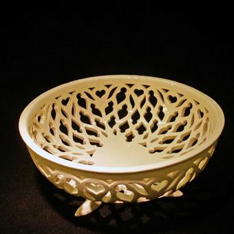 Keramikas / Vidas / Darbų pavyzdys ID 1451