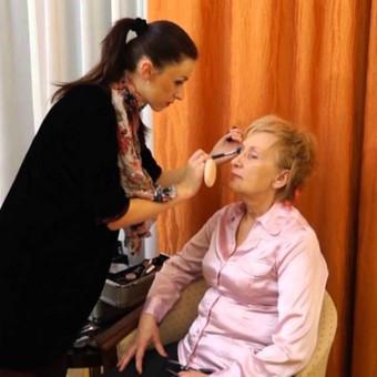 Kosmetologė Irina / Irina Binkevičienė / Darbų pavyzdys ID 3024