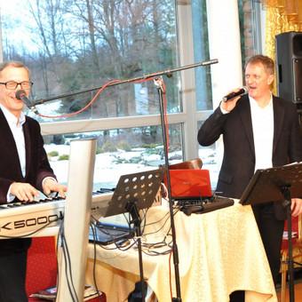 Muzikantas, dainininkas, grupė / Egidijus Jovaiša / Darbų pavyzdys ID 4055