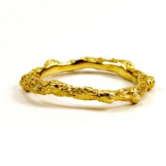 Bronzinis žiedukas