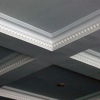 Sienu dekoravimas,vidaus apdailos darbai. / Rolandas / Darbų pavyzdys ID 4848