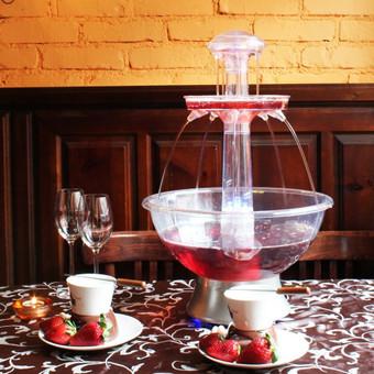Gėrimų fontanai