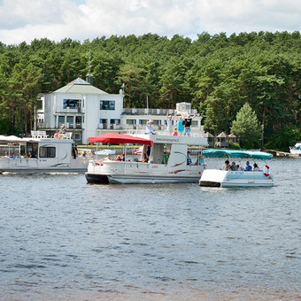 Vandens turizmas / Jurgita / Darbų pavyzdys ID 6474