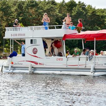 Vandens turizmas / Jurgita / Darbų pavyzdys ID 6479