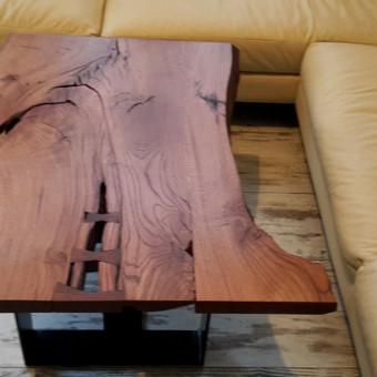 Medžio baldų gamyba / Marius / Darbų pavyzdys ID 8110