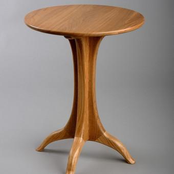 Medžio baldų gamyba / Marius / Darbų pavyzdys ID 8121