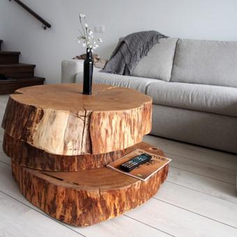 Medžio baldų gamyba / Marius / Darbų pavyzdys ID 8119
