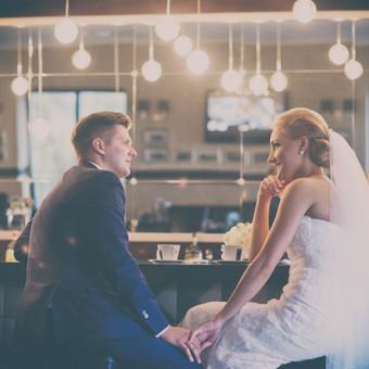 Profesionalus vestuvių fotografavimas / Domas Lukauskas / Darbų pavyzdys ID 8375