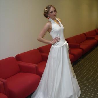 Didelė patirtis, siuvėja - modeliuotoja / Nijolė Žvirblienė / Darbų pavyzdys ID 8530