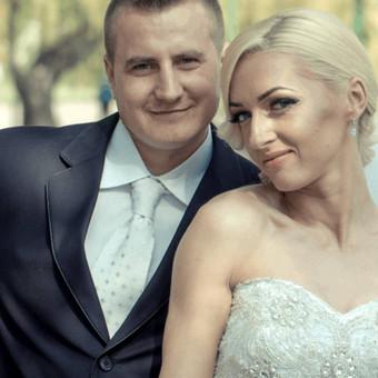Vestuvių fotografas / Tadas Laurinaitis / Darbų pavyzdys ID 9061
