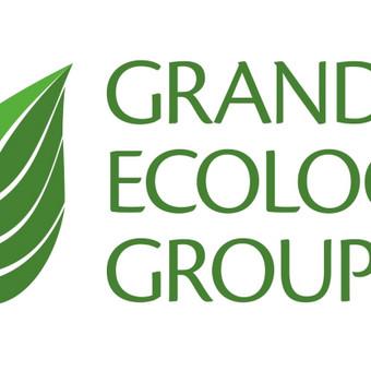 Logotipas. Įmonės veiklos kryptis nano emulsijos ir krosnių kuro gamyba. Taip pat įmonė yra vokiečių firmos atstovė, kuri prekiauja ekologiškais priedais.