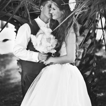 Vestuvių Fotografas Visoje Lietuvoje / Vygantas Legerpušis / Darbų pavyzdys ID 9963