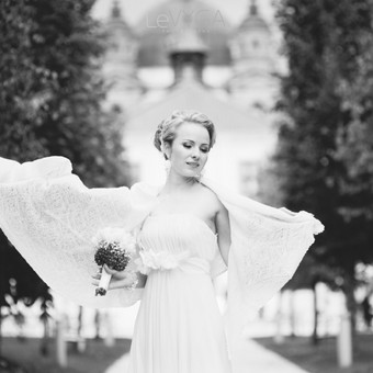 Vestuvių Fotografas Visoje Lietuvoje / Vygantas Legerpušis / Darbų pavyzdys ID 9962