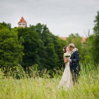 Vestuvių Fotografas Visoje Lietuvoje / Vygantas Legerpušis / Darbų pavyzdys ID 9968