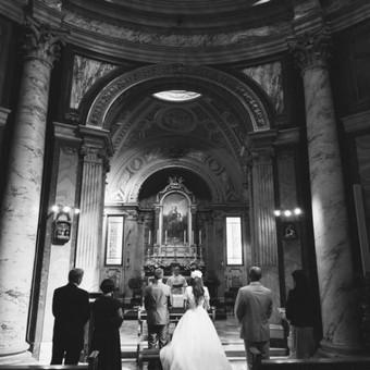 Vestuvių Fotografas Visoje Lietuvoje / Vygantas Legerpušis / Darbų pavyzdys ID 9970