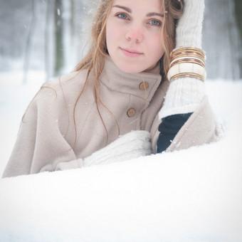 Vestuvių fotografė / Martyna / Darbų pavyzdys ID 12349