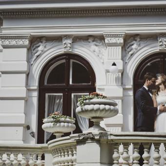 Vestuvių planuotoja Klaipėdoje / Erika / Darbų pavyzdys ID 12529
