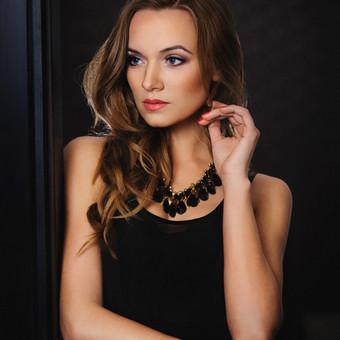Photographer Gediminas Ryzeninas http://ryzeninas.lt/ https://www.facebook.com/ryzeninas  Make up: Inga - Make Up Artist