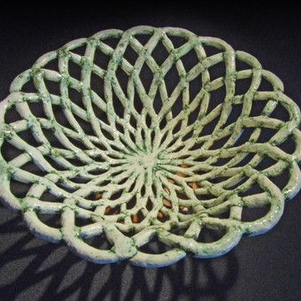 Keramikas / Vidas / Darbų pavyzdys ID 12840