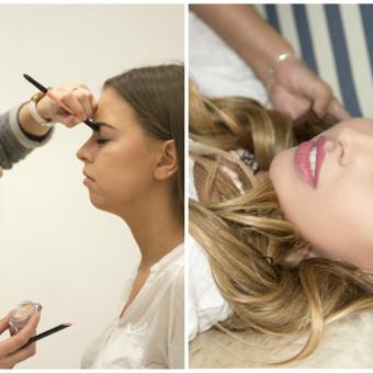 Foto makiažas www.morebeauty.lt