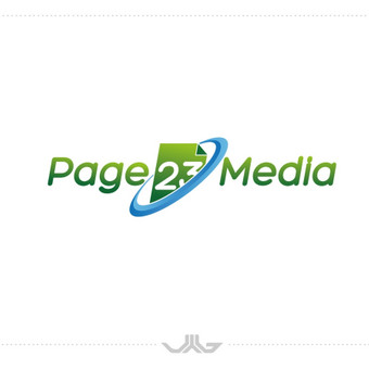 Reklamos agentūra.  Tinklapis: www.page23media.com
