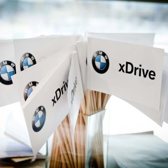 BMW xDrive /  renginys