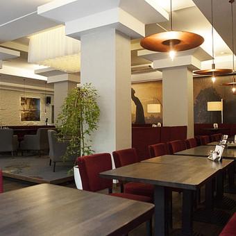Pizza Jazz restoranas Kaune, Laisvės Alėja 68 Daugiau www.cadmonkeys.lt