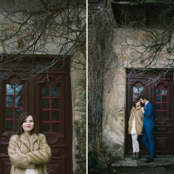 Vestuvių fotografė / Eglė Jociūtė / Darbų pavyzdys ID 18691