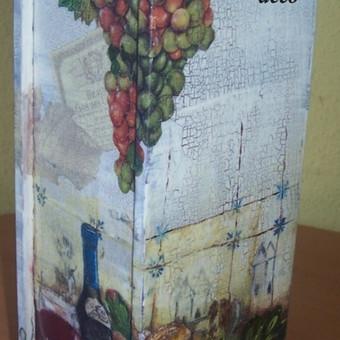 Vyno dėžė