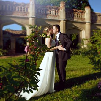 Vestuvių fotografavimas Vilniuje, aukštaitijoje / Donata Vitkienė / Darbų pavyzdys ID 19949
