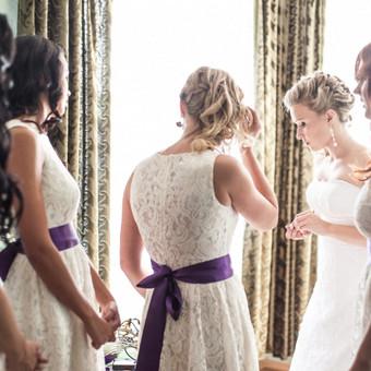 Vestuvinė fotografija