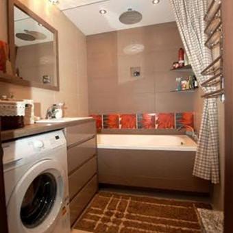 Vonios baldai