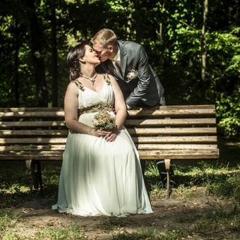 Renginių ir vestuvių fotografas / Tadeuš Svorobovič / Darbų pavyzdys ID 30332