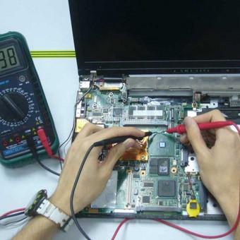 Kompiuterių servisas Panevėžyje / TipTop Panevėžys / Darbų pavyzdys ID 32350