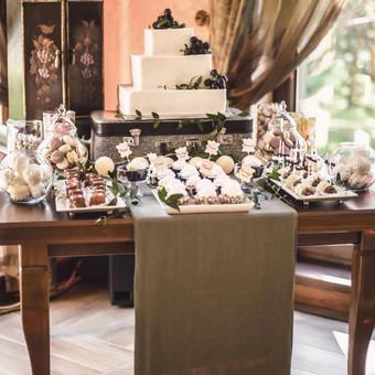 Itališko stiliaus vestuvės Nuotrauka: http://akvilinaphoto.com/  Organizavimas: Pinjata renginiai  (Daugiau: https://www.facebook.com/media/set/?set=a.865085896920133.1073741844.221162067979189& ...