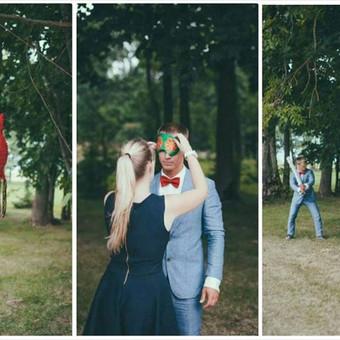 Tradiciškai - mūsų pinjata dalyvauja šventėje  xoxo Nuotraukos: www.manosvente.lt Daugiau apie šias vestuves: https://www.facebook.com/media/set/?set=a.659025710859487.1073741833.221162067979189&type=3
