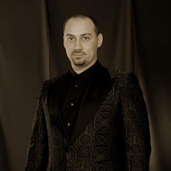Vokalo (solinio dainavimo) pamokos / Algirdas Bagdonavičius / Darbų pavyzdys ID 32945
