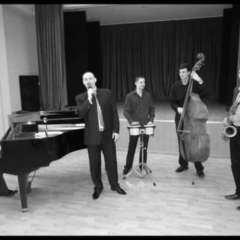Vokalo (solinio dainavimo) pamokos / Algirdas Bagdonavičius / Darbų pavyzdys ID 32952
