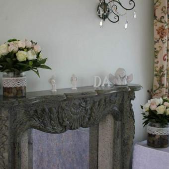 Floristas, gėlių salonas / Olga / Darbų pavyzdys ID 33702