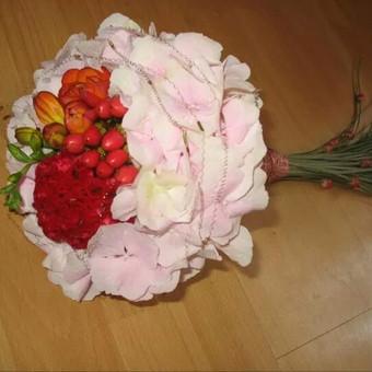 Floristas, gėlių salonas / Olga / Darbų pavyzdys ID 33709
