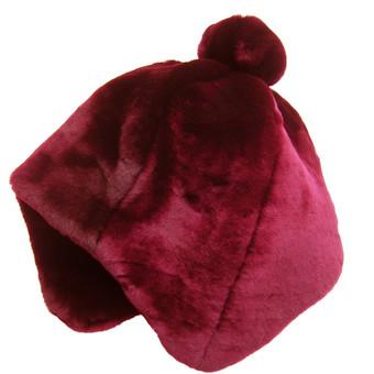 DĖMESIO! Perkant Vilniaus Kailiai kepurę - Fixoni® ir You Kids® DRABUŽIAI - nuo 5,- iki 25,- Lt (nuo 1,45 € iki 7,24€)!  Šilta ir stilinga mutono kepurė mergaitėms.  Mutonas - tai avi ...