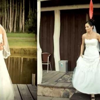Vestuvių fotografas / Tadas Laurinaitis / Darbų pavyzdys ID 34754