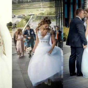 Vestuvių fotografas / Tadas Laurinaitis / Darbų pavyzdys ID 34755